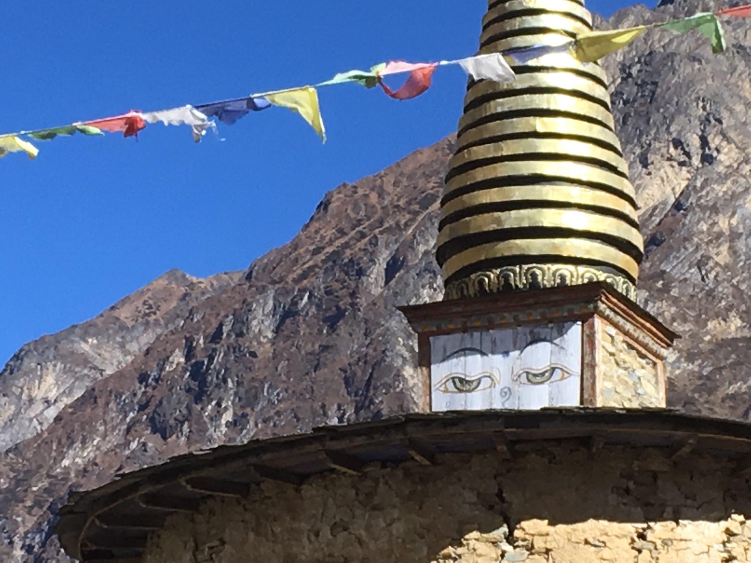 TOUR DU MANASLU AU NEPAL – Du 11 au 27 novembre 2020